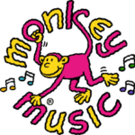 Monkey Music Baby, Toddler, kids music classes, lessons