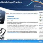 The Molebridge Practice